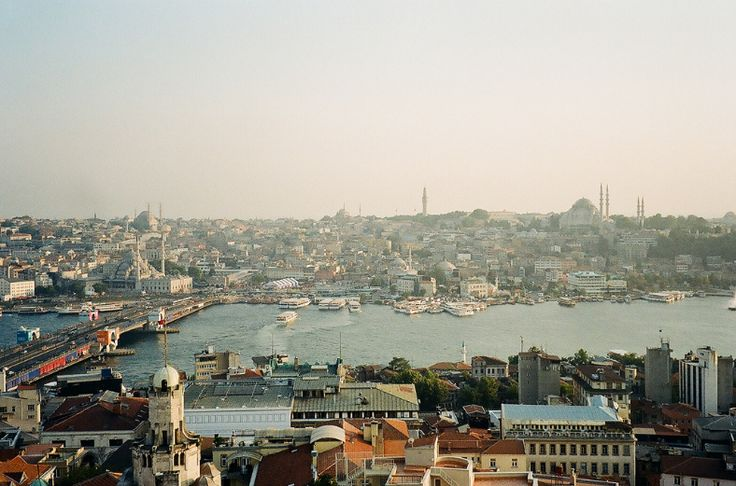 Istanbul / photo by Sonya