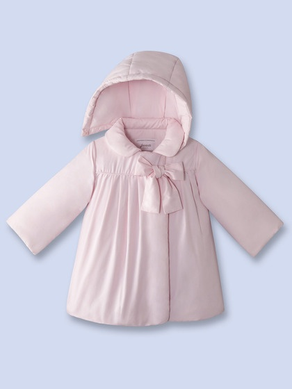 Jacadi Girls Austinea Bubble Jacket What To Wear For