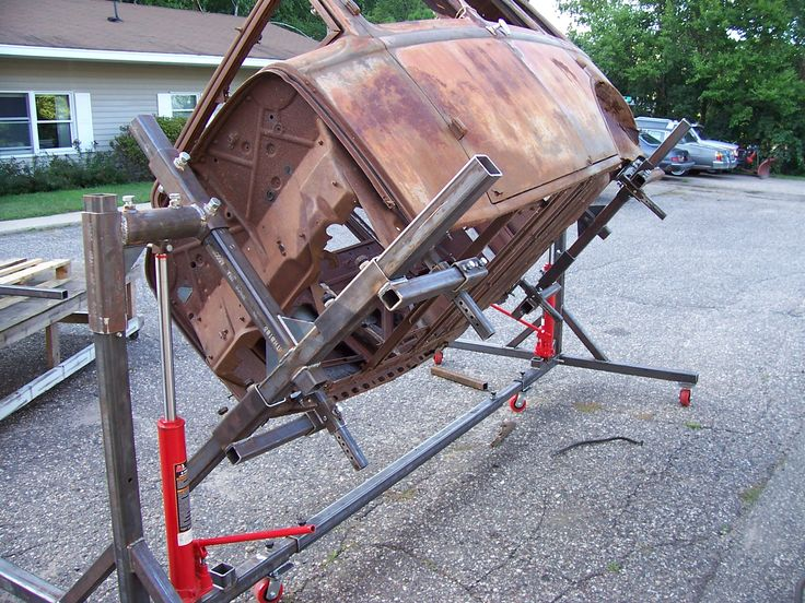 471259548490255416 as well My Wooden Rotisserie Rolltisserie also Snapped Chassis 2 Update Corrosion Problem Nissan Navara together with 201534415921 furthermore 37. on auto rotisserie plans