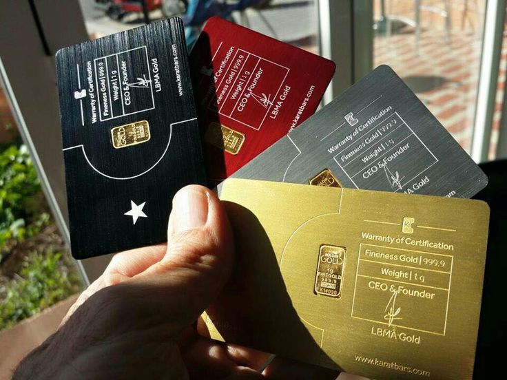 24 Karat Gold Cards: a collection of Other ideas to try | Coins ...