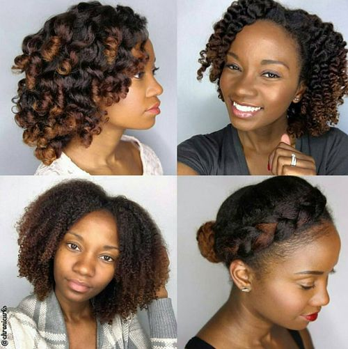 1000+ Ideas About African Hairstyles On Pinterest