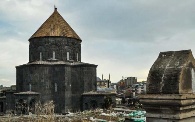 Havariler-Kilisesi-Kars