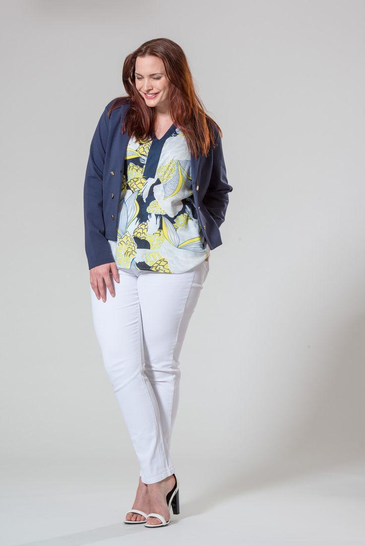 Robe en jean ms mode