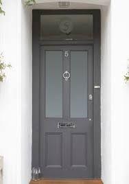 Front Door With Window On Top Pictures