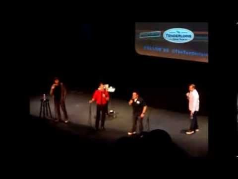 Best Moments from the Impractical Jokers Live Show 2