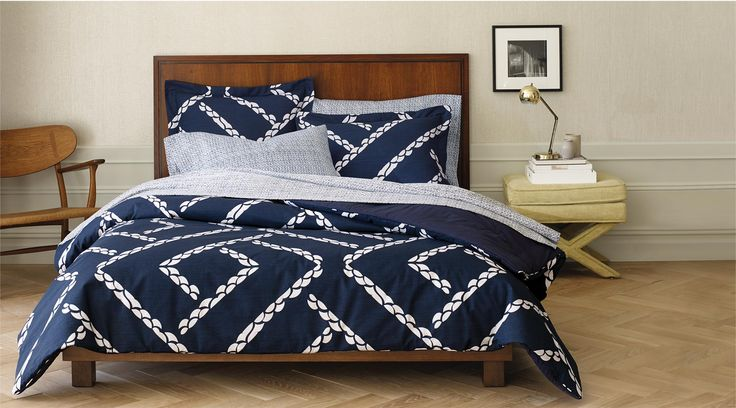 Nate Berkus Twin Bedding