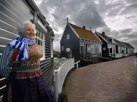 Oneindig Noord-Holland / Het Paard van Marken: vuurtoren met records