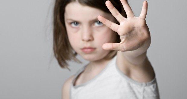"""Αποκάλυψη Το Ένατο Κύμα: """"Όταν το παιδί δεν δέχεται αγκαλιές και φιλιά από ..."""