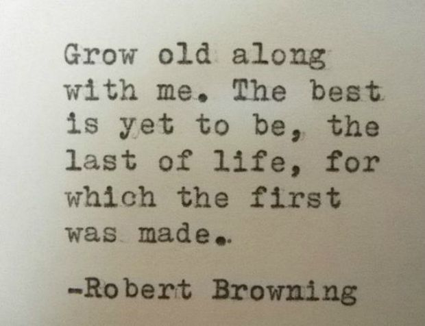 17 Best Old Love Quotes On Pinterest
