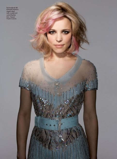 Rachel Mcadams Short Hair | Haircuts | Pinterest | Crazy ...