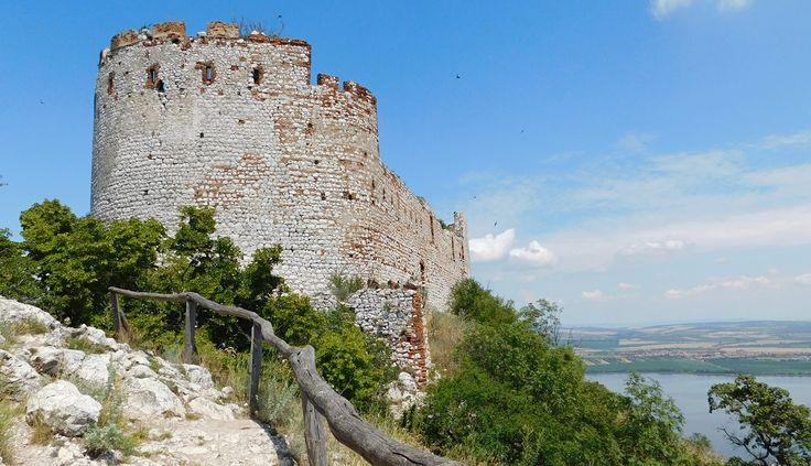 Dívčí hrady - Pálava