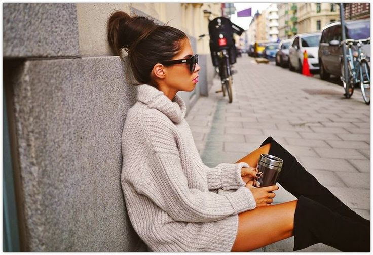 Art Symphony: The Sweaterdress