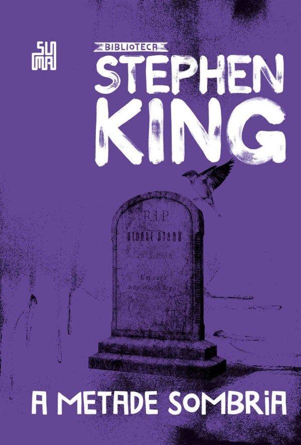 A Metade Sombria Livros De Terror Stephen King Livros