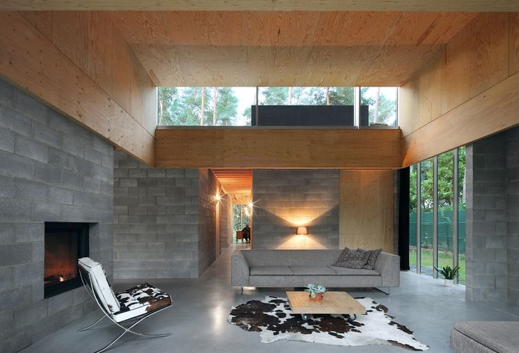 Our house @ Waasmunster (Belgium) created by ONO. ©Filip Dujardin