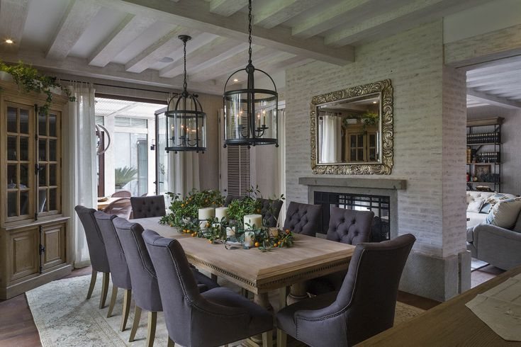 MARIANGEL COGHLAN, interiorismo, Proyecto casa Roble