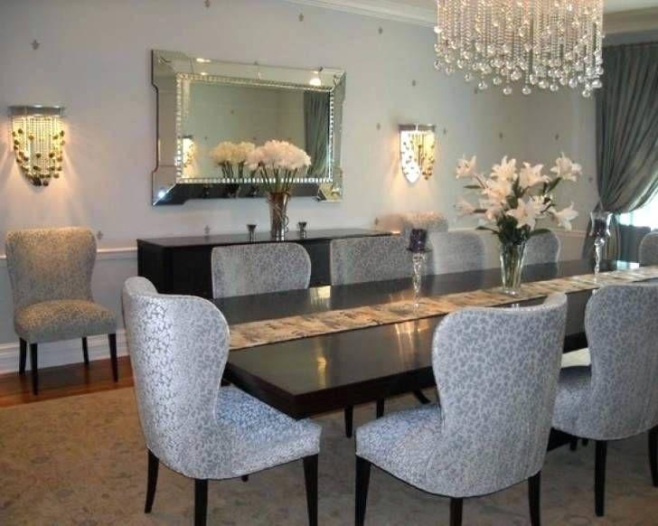 Dining Room Vase Ideas Modern Dining Room Dining Room Table