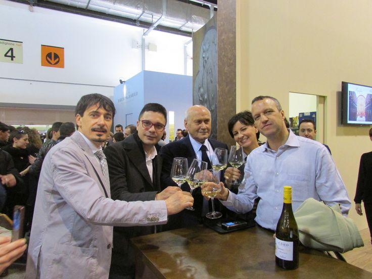 #Tommasiwine at #Vinitaly2015 #Vinitaly #FlavioTosi #Veneto #Amarone #Ripasso #Recioto