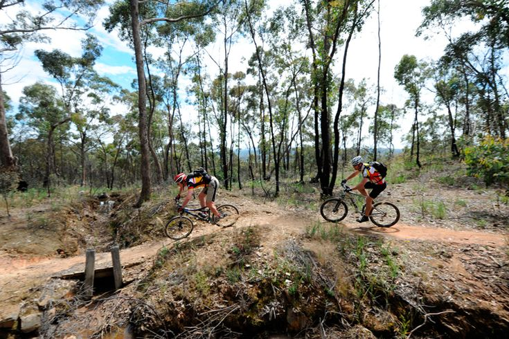 Goldfields Track - Bendigo - Ballarat