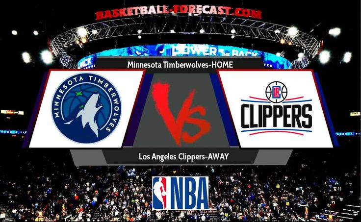 Minnesota Timberwolves-Los Angeles Clippers Dec 3 2017  Regular SeasonLast gamesFour factors The estimated statistics of the match Statistics on quarters Information on line-up Statistics in the last matches Statistics of teams of opponents in the last matches  Which team will finish the match the winner in this bout Minnesota Timberwolves-Los Angeles Clippers Dec 3 2017 ? In the last 9 per   #Andrew_Wiggins #Austin_Rivers #basketball #bet #Blake_Griffin #DeAndre_J