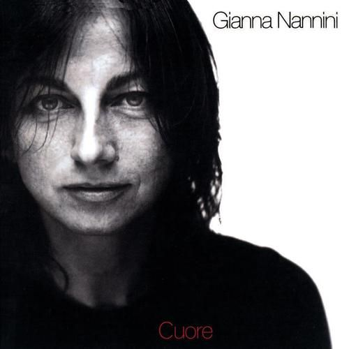 Gianna Nannini — Official Website