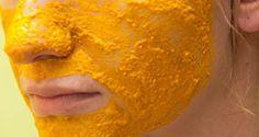 Masque naturel pour se débarrasser des poils indésirables du visage