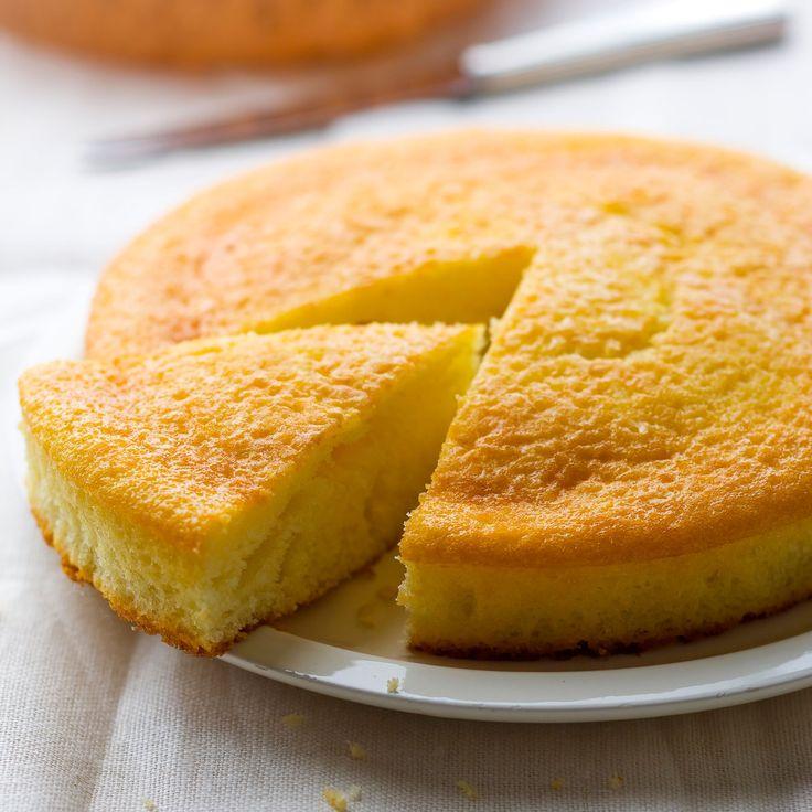 Découvrez la recette Gateau au Yaourt Sans Sucre sur cuisineactuelle.fr.