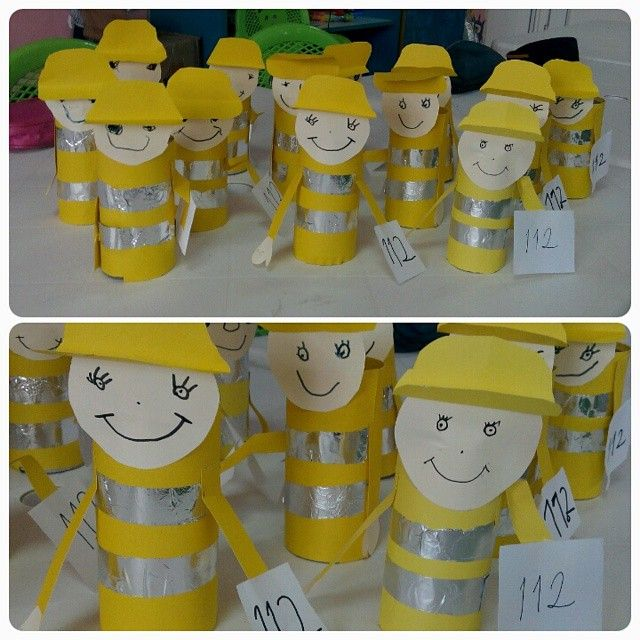 fireman craft | Crafts and Worksheets for Preschool,Toddler and Kindergarten