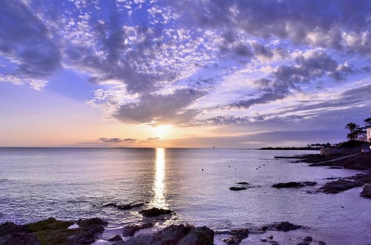 Sainte Maxime (Golfe de Saint-Tropez)