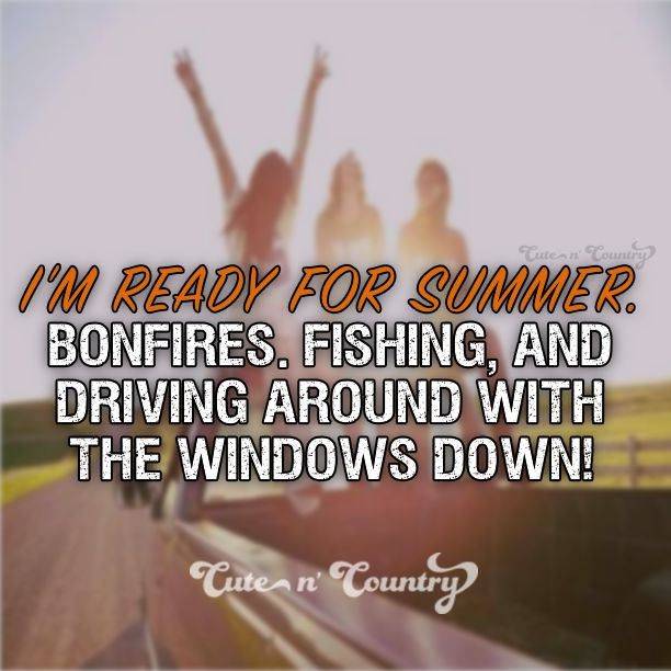 Summer Best Quotes: Best 25+ Country Summer Quotes Ideas On Pinterest