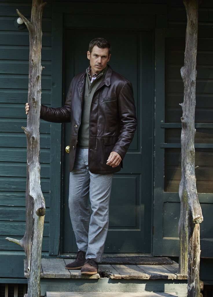 1000  images about Men&39s Collection on Pinterest | Coats Polos
