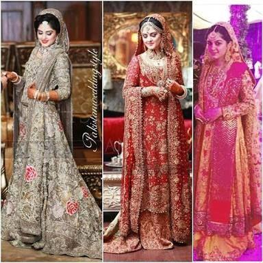 Image result for malik riaz daughter wedding