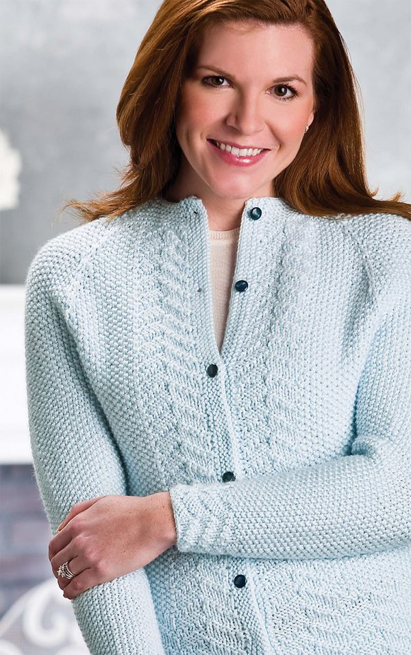 17 Best images about Cardigan Knitting Patterns on Pinterest Quick knits, C...