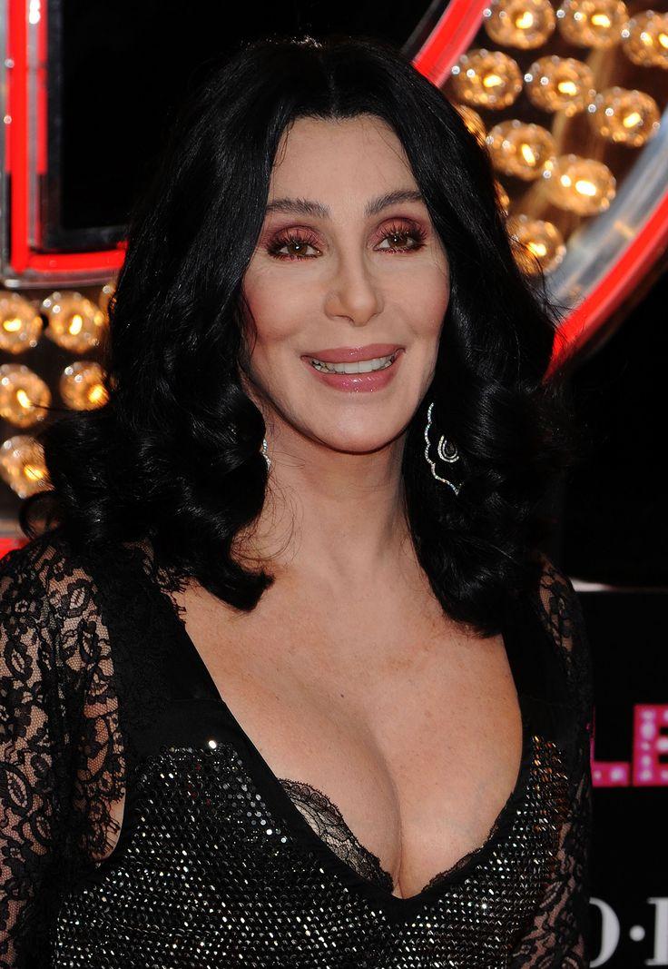 Cher.- 20/05/1946 cumple 66 años.