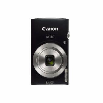 เก็บเงินปลายทาง  Canon กล้อง Canon IXUS 185  ราคาเพียง  3,290 บาท  เท่านั้น คุณสมบัติ มีดังนี้ Canon Digital Camera IXUS 185 กล้อง Compact ขนาดภาพ 20 Mega Pixels Optical Zoom 8X Flash ในตัว