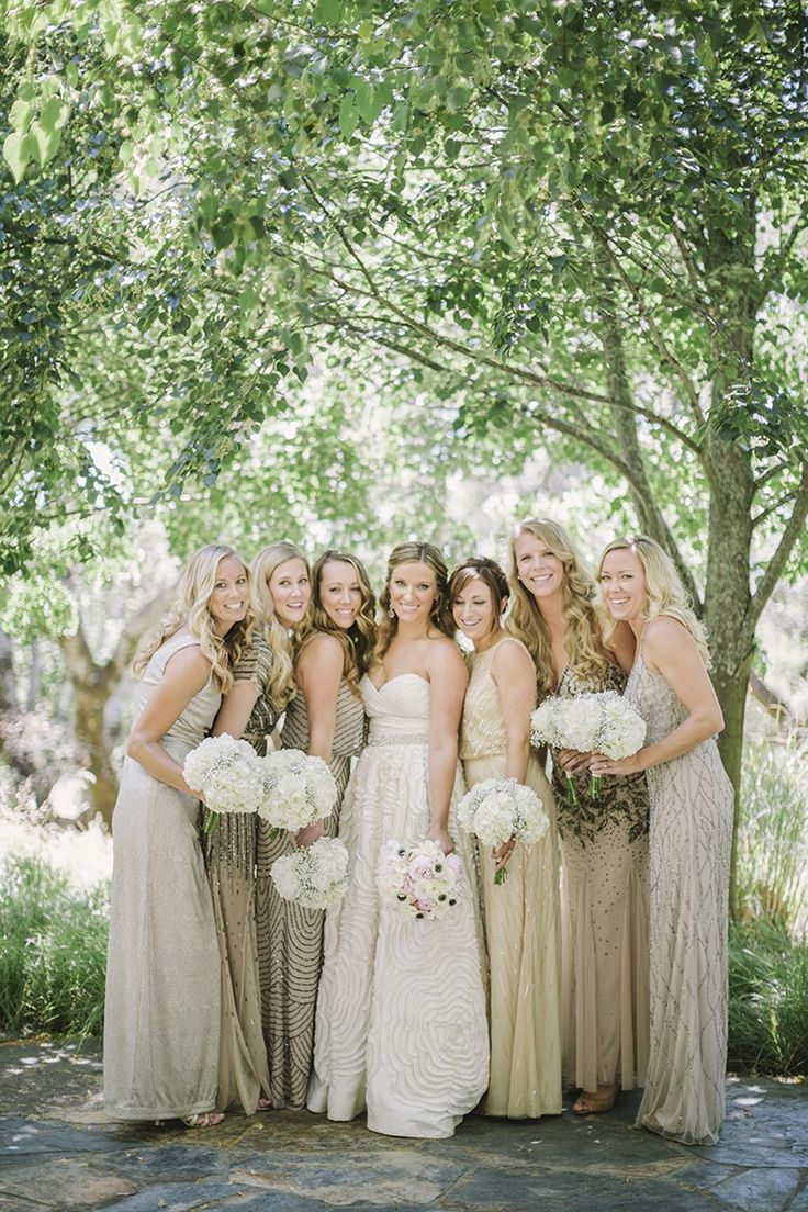 786 best bridesmaids images on pinterest bridesmaids southern shades of gold bridesmaid dresses ombrellifo Gallery