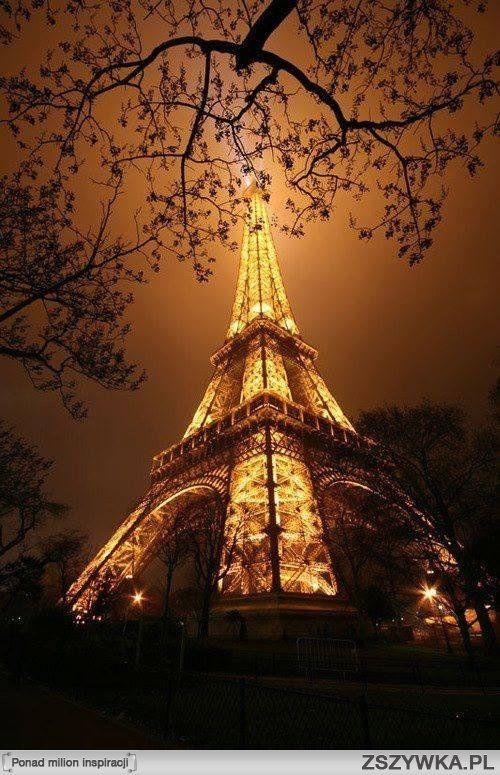 Paris ..