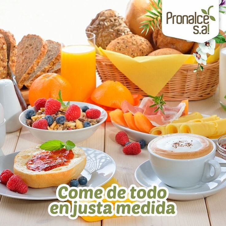 Para tener un peso saludable recuerda que nunca hay que saltarse el desayuno, pues es la única forma de activar el organismo por las mañanas y hacer que nuestro metabolismo trabaje más deprisa. Debemos comer de todo en su justa medida. No hay mejor dieta que la variada. #TipsPronalce    #Pronalce #Avena #Wheat #Trigo #Cereal #Granola #Fit #Oats #ComidaSaludable #Yummy #Delicious #Tasty #Instagood #Delicioso #Sano #HealthyFood #Breakfast #Protein #Nutrición #Cereales