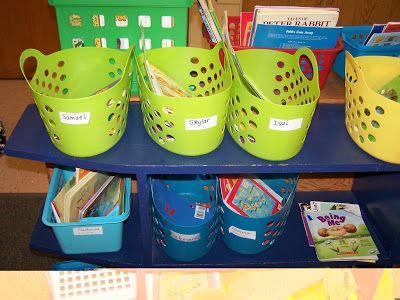 Growing my Kindergarten: Daily 5 Revisited -- Launching the first week