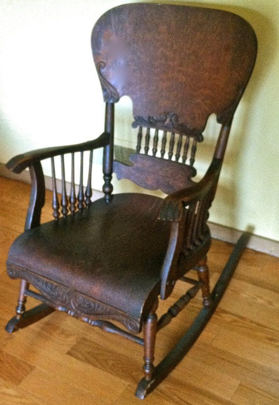 best ideas about Victorian Rocking Chairs on Pinterest  White rocking ...