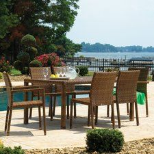 Where you should buy St Barths 7 Piece Dining Set