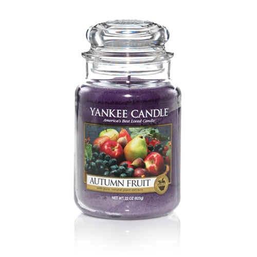 Yankee Candle - Autumn Fruit