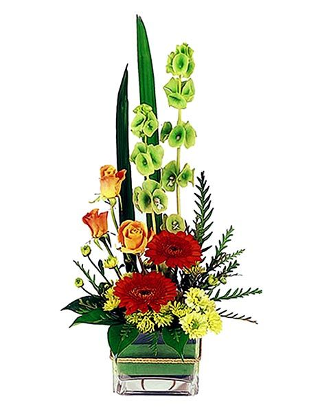 25 Best Ideas About Contemporary Flower Arrangements On