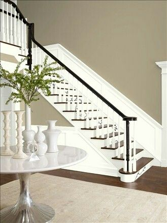 Benjamin moore bennington gray                                                                                                                                                      More