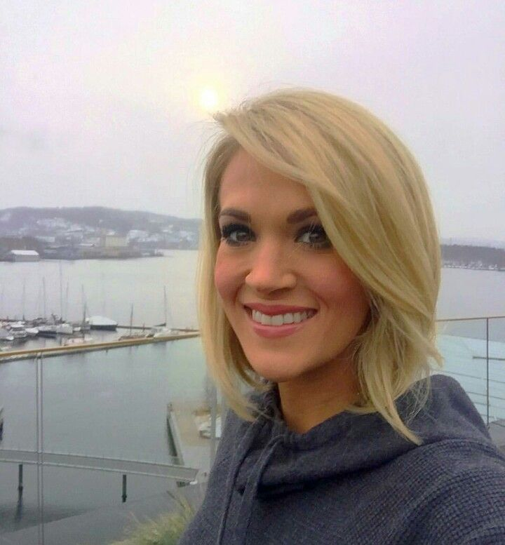 carrie underwood short haircut 1000 images about hair on chelsea bobs 2286 | 53b2e72f3168d87cf8c5e94755b565bd