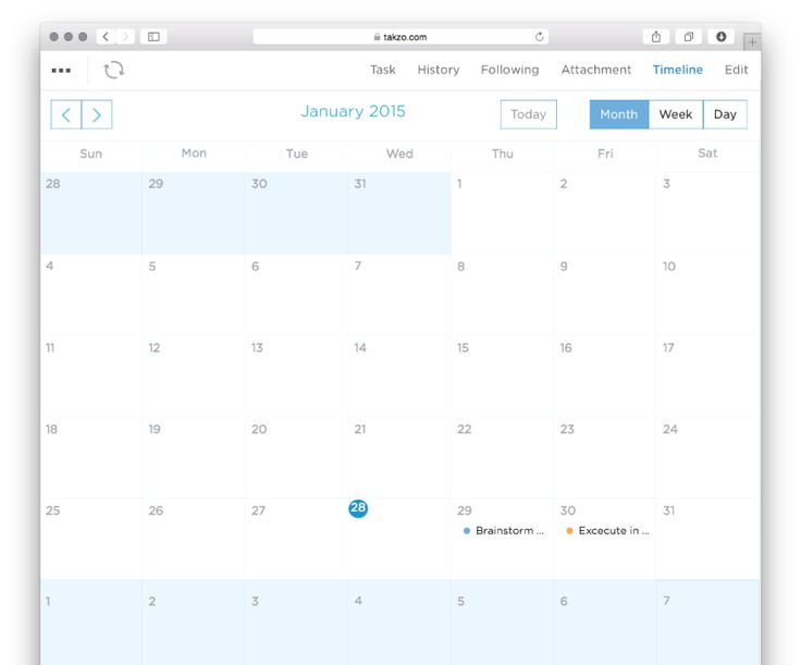 Takzo is a fun task management performance based application. #Takzo #Task #TaskIsFun #TaskManagement #ProjectManagement #App #WebApp #Application #startup #UI #UX #Design #BMW #Indonesia #Background #Custom #Calendar #Monthly #Weekly #Yearly