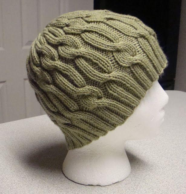 Kim's Knitting Korner: free pattern
