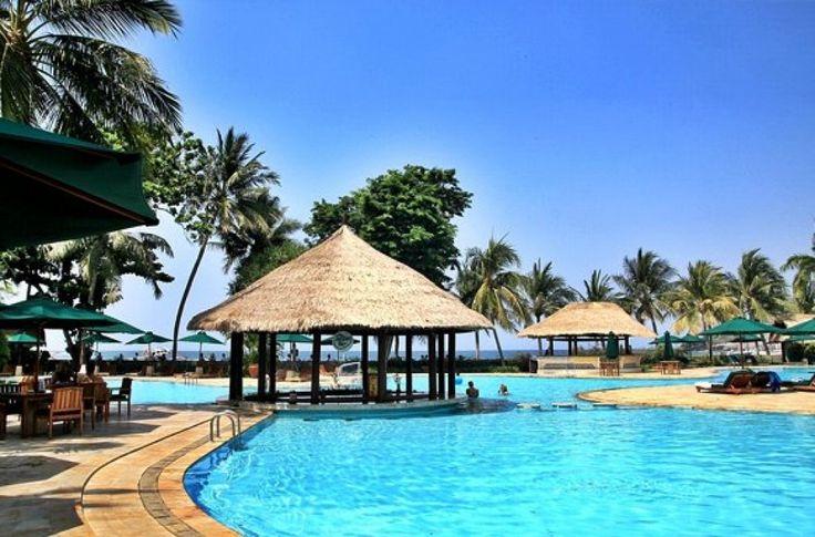 The Santosa Villas & Resort, Indonesia   Ticktab.com