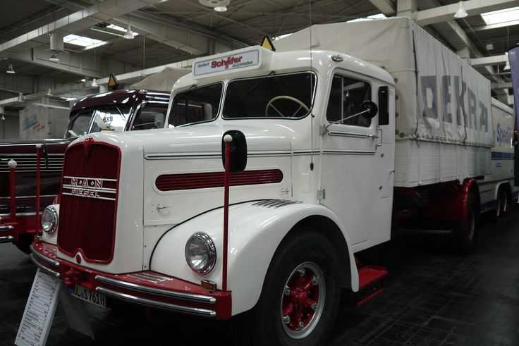 M.A.N 1953