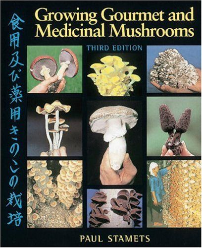 The Mushroom Book For Beginners 2nd Edition Revised  A Mycology Starter or How To Be A Backyard Mushroom Farmer And Grow The Best Edible Mushrooms At Home Volume 1
