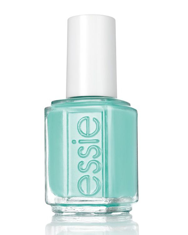 Essie + Rebecca Minkoff and an Essie Spring 2015 Preview : All Lacquered Up